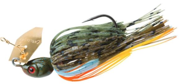 Image of a Chatterbait Lure