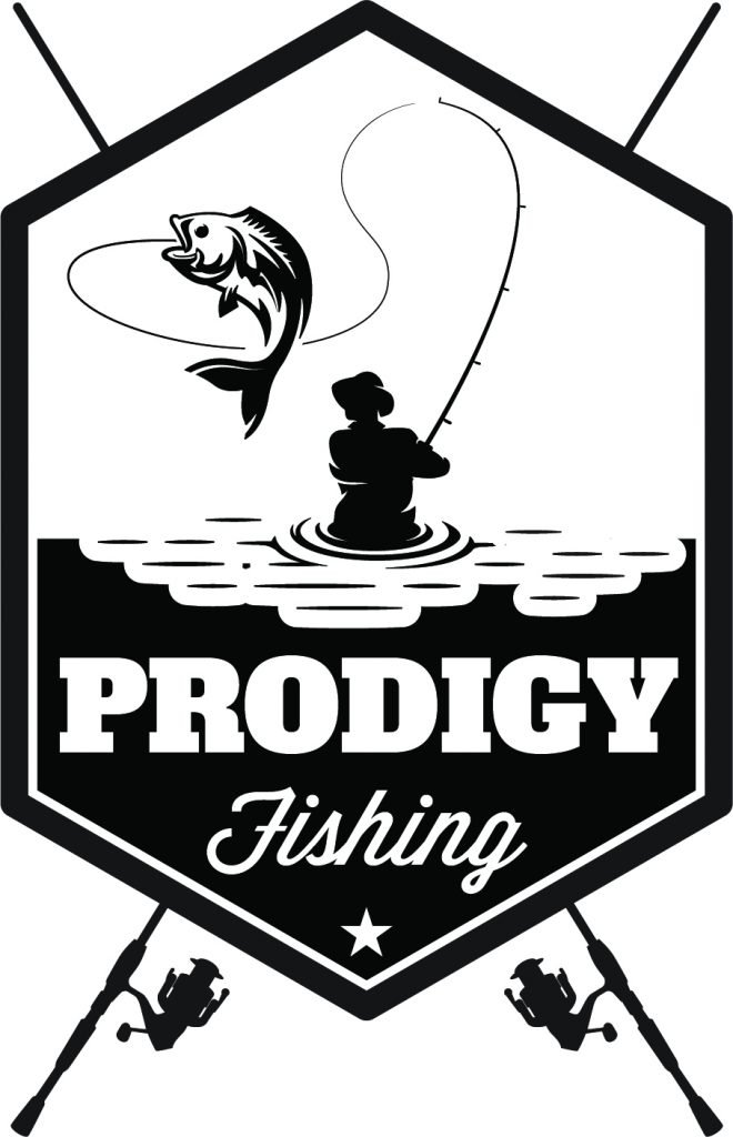 Prodigy Fishing Logo