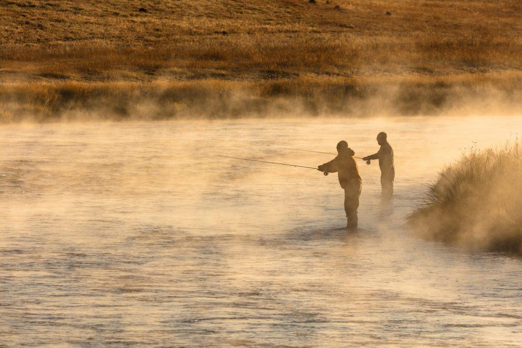 Rock Creek Fly Fishing image