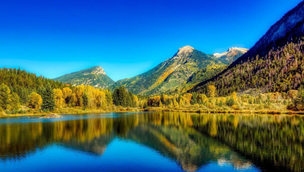 Grand Lake Fishing Colorado