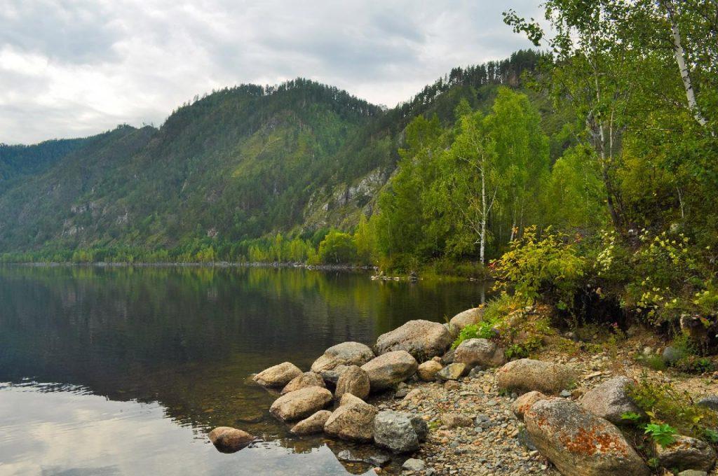 image of Truman Lake Fishing