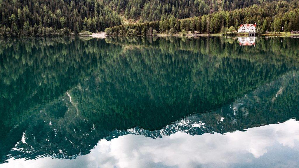 image of Lake Tanneycomo Fishing