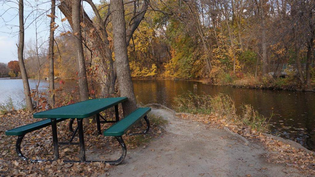 image of bennett springs park