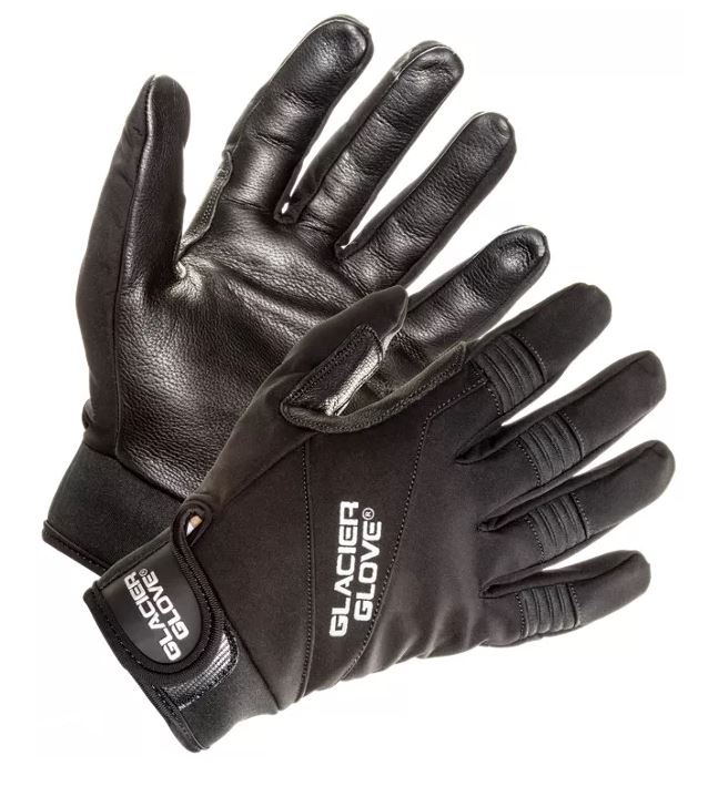 Glacier Glove Guide Gloves