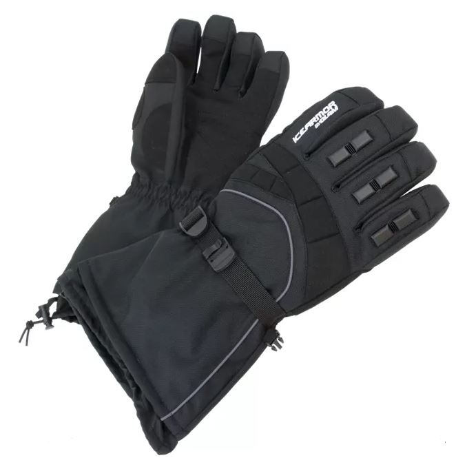 IceArmor Clam Extreme Gloves