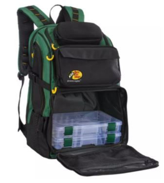 Bass Pro Advanced Anglers Backpack