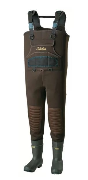 Cabela's Spring Run Chest Waders