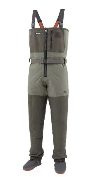 Simms Freestone Z Waders
